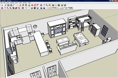 Image Result For Sketchup Make Download